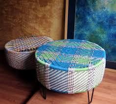 make interesting furniture from car