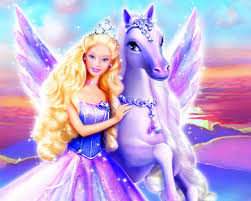 90 lovely barbie wallpapers ideas