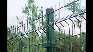 Wire Mesh Fence Panel Welded Wire Mesh Panel Welded Mesh Fencing Panel Wire Mesh Panels Galvanized Youtube