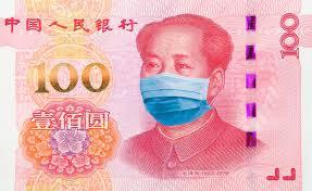 Los billetes pueden transmitir el coronavirus