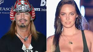Bret Michaels' Daughter Raine Makes 'Sports Illustrated' Top 6 ...