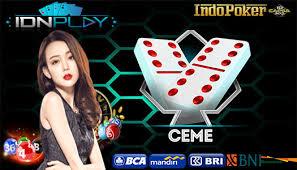 Situs Daftar Akun Pro Ceme IDNPlay Teraman Di Indonesia -
