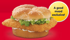 arby s fish sandwich review fast