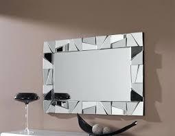 modern wall mirrors naukariya info