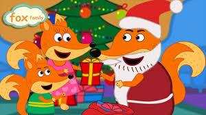 fox family Сartoon for kids 290