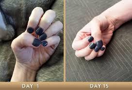 why i prefer nexgen manicures it