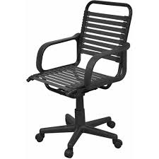 Your Zone Bungee Office Chair Multiple Colors Walmart Com Walmart Com