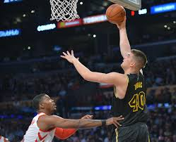 Lakers Season Review: Ivica Zubac - Lakers Outsiders