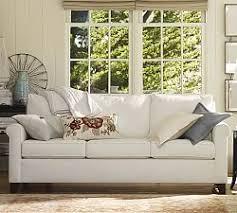 76 inch sleeper sofa pottery barn