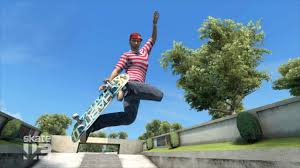 skate 3 wallpaper video games ger