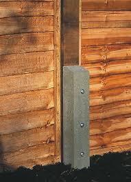 Concrete Repair Spurs Chart Fencing