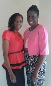 NAJ President Ms. Carmen Johnson with... - Jamaica Association of ...