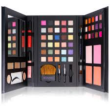 makeup gift shany luxe book
