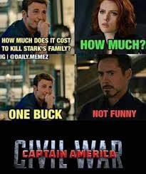 Image result for Civil War memes
