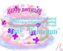 good friend birthday es esgram