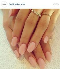 33 oval shaped nails best nail art