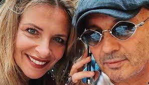 Mihajlovic sorride con Arianna Rapaccioni su Instagram: il dolce ...