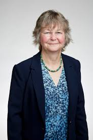 Alison Mary Smith - Wikipedia