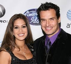 Antonio Sabato Jr. Marries Singer Cheryl Moana Marie | Access Online