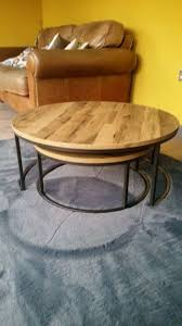 bronx coffee table nest from next
