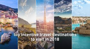 incentive program destinations our