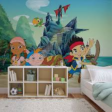 Jake And The Neverland Pirates Wall Stickers Uk Custom Sticker Independence