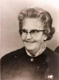 Addie Lee Henderson Jones (1900-1980) - Find A Grave Memorial