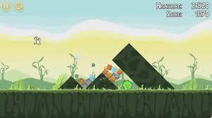 Angry Birds Level 2-9 Walkthrough - Howcast