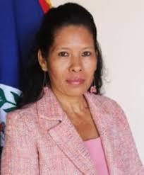 The Reporter - Elena Smith, President of the BNTU has... | Facebook