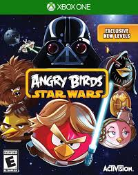Angry Birds Star Wars Release Date (Xbox One, PS4, Xbox 360, PS3 ...
