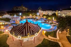 11 best disney world resort hotels for