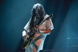 Adam Jones of Tool Discusses The Bands' Songwriting Process in a ...