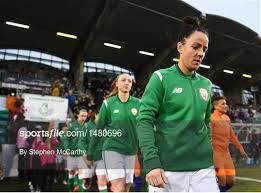 Republic of Ireland v Netherlands - 2019 FIFA Women's ... - Sportsfile