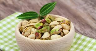 pistachios benefits nutrition value