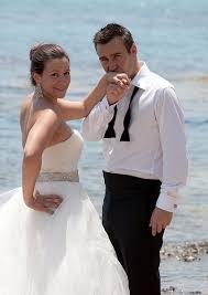 Lorraine Smith Weds Hugo Chambon-Rothlisberger