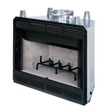 42 fireplace insert for fireplace