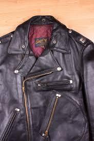 buco leather jacket model j 82
