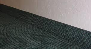 carpet binding and rug fringe in va