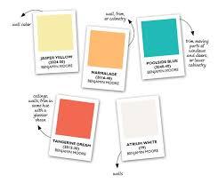paint color personality paint colors