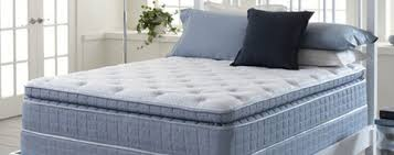 locally owned derby mattress will help