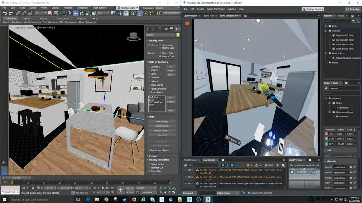 """Image result for Autodesk 3D Max"""""""