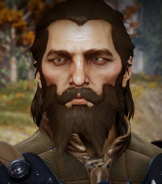 Image result for dragon age inquisition blackwall""