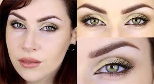 exotic cat eye makeup tutorial