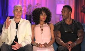 Who Is Margeaux's Husband Nikko on 'Marriage Boot Camp: Reality ...