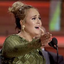 Adele honours George Michael with cover of 'Fastlove' on Freedom  documentary | Gigwise