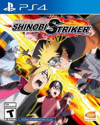 Amazon.com: Naruto to Boruto: Shinobi Striker - PlayStation 4 ...