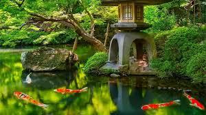 japanese garden wallpapers ① wallpapertag