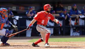 Adam Eaton, the Mighty Mouse of the Washington Nationals - The New ...