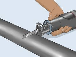 How To Cut Chain Link Fence 9 Steps With Pictures Wikihow