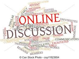 Online discussion Illustrations and Clip Art. 12,772 Online discussion  royalty free illustrations and drawings available to search from thousands  of stock vector EPS clipart graphic designers.